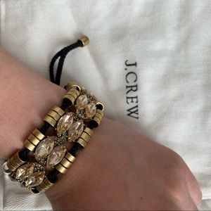 Adjustable J Crew Bracelet NWOT